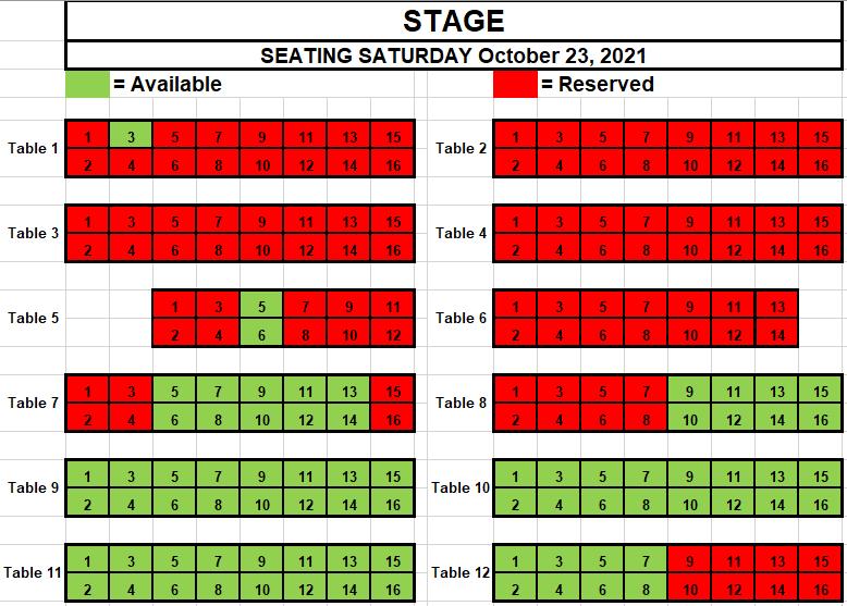 SeatingSaturdayFall2021